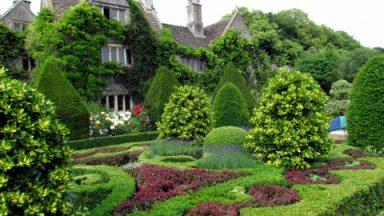 Great Gardens U0026 Country Estates Of England